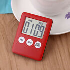 Thin Mini Electronic Kitchen Digital LCD Magnetic Countdown Timer Cooking Alarm photo