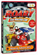 Roary the Racing Car: Roary Takes Off DVD NEW