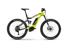 Haibike XDURO AllMtn 7.0 - Full Suspension Electric Mountain Bike
