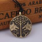 US!Game Destiny 2 The Iron Banner Alloy Necklace Pendant Hunter Hero Cool Gift