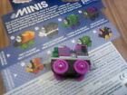 THOMAS THE TANK ENGINE Friends Minis Mini Train Choose Toy Childrens Blind Bag