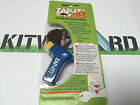 Zap IT ZAPPER CLICK MOSQUITO AND STINGING INSECT BITE RELIEF CLICK DONT SCRATCH!
