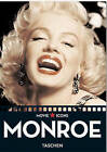 Marilyn Monroe (Icons Series), F X Feeney, Excellent Book