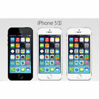 New& Sealed Box Factory Unlocked APPLE iPhone 5S 16GB 32GB 64GB 1Yr Warranty.