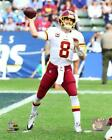 Kirk Cousins Washington Redskins 2017 NFL Action Photo UW002 (Select Size)