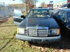 mercedes 190e engine - Motor Engine 201 Type 2.6L Fits 90-93 MERCEDES 190 161365