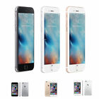 Apple iPhone 6 + 16GB 64GB 128GB (Factory Unlocked) Smartphone Gold Gray Silver,