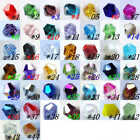 You Pick 50/100p 6mm Swarovski Crystal Jewelry Bicone Loose Beads Jewelry Making