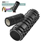Yoga Mat Roller 2 Styles Home Exercise Gym Aerobic Deep Tissue Massage Pilate