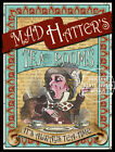 MAD HATTER'S TEA ROOMS VICTORIAN POSTER    METAL SIGN : 3 TO CHOOSE FROM