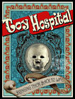 TOY HOSPITAL: VICTORIAN SHOP  METAL SIGN : 3 TO CHOOSE FROM