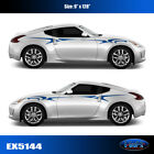 5144 Tribal Vinyl Graphics Body Decals CAR TRUCK Sticker High Quality EgraF-X