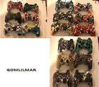 Custom Wireless Dualshock 3 Ps3 Controller For Sony Ps3.free Shipping