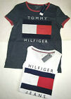 Tommy Hilfiger women`s Graphic t shirt 1 Big Flag T shirt