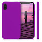TPU Silicone Case Cover for Apple iPhone X