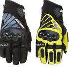 Moose Racing Adult 2017 ADV1 Adventure Dual Sport All Weather Gloves Size S-2XL