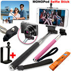 Extendable Telescopic Selfie Stick Monopod Stand For Digital Camera Mobile Phone