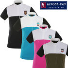 Kingsland Alcoma Ladies Show Shirt (151-SS-035C=) - Sale