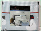 Cuddl Duds SNOWMAN Heavy Weight FLANNEL Sheet - 100% Cotton Snowmen + Hats BLUE image