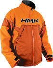 HMK Superior TR Snow Jacket Orange/Orange XS-3XL
