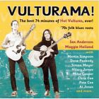 Hot Vultures - Vulturama! NEW CD