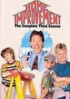 Home Improvement - The Complete Third Season (DVD, 2005, 3-Disc Set)