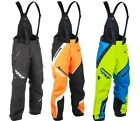 Fly Racing Adult SNX Snowmobile Pants Snow Bibs All Color...