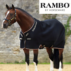 Horseware Rambo Airmax Disc Front Cooler **FREE Shipping**
