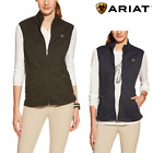 Ariat Ladies Conquest Vest Gilet **FREE UK Shipping**