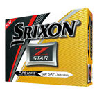 2017 Srixon Z-Star 5 Golf Balls NEW