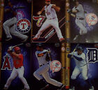 "(1) MLB FATHEAD TRADEABLE 5""X7"" STICKER DECAL REMOVEABLE YOU PICK on Ebay"