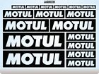 sport cars parts - MOTUL Performance Racing Cars Parts Tuning Stickers Decals Vinyl Sports 52T