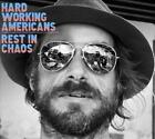 HARD WORKING AMERICANS REST IN CHAOS [LP] NEW VINYL RECORD