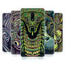 HEAD CASE DESIGNS AZTEC ANIMAL FACES SERIES 6 SOFT GEL CASE FOR NOKIA PHONES 1