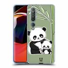 HEAD CASE DESIGNS ANIMAL WITH OFFSPRING SOFT GEL CASE FOR XIAOMI PHONES