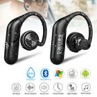 Mini Bluetooth TWS Earbuds Best Noise Cancelling Wireless Headphones Sports Gym