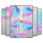 HEAD CASE DESIGNS TROPICAL PASTELS HARD BACK CASE FOR APPLE iPAD