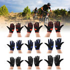 Motorcycle Motorbike Cycling Racing Full Finger Touch Screen Anti Skid Gloves