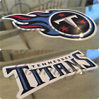 Tennessee Titans Sticker Decal Vinyl Sign NFL #TitanUp Football *3 Sizes!* on eBay