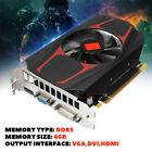 Gaming GTX 1050 750TI 960 660TI 1/2/3/4GB DDR5 Graphics Card For NVIDIA GeForce