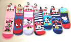 Disney Spiderman Peppa Pig Socks 2 Pk  Uk Size 3-5.5 6-8.5  9-12 12.5- 3.5 New