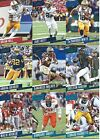 2017 Prestige Rookie Football cards - Complete Your Set !!