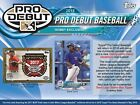 2018 TOPPS PRO DEBUT BASEBALL BASE CARDS ~(CHOOSE YOUR CARD)  <br/> BUY 4 GET 2 FREE (ADD 6 TO CART)
