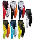 Moose Racing 2018 Qualifier MX/ATV Pants YOUTH All Colors Size 18-28