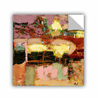 ArtAppealz Allan Friedlander 'Chop Liver' Removable Wall Art