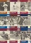 2015 Panini Contenders Old School Colors Baseball cards - Complete Your Set !!