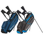 2018 TaylorMade Flextech Crossover Stand Bag NEW