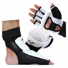 Внешний вид - Breathable Kickboxing Training Karate TaeKwonDo Foot Hand Glove Guard Protector