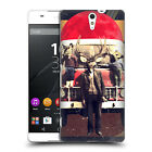 OFFICIAL ALI GULEC WITH ATTITUDE HARD BACK CASE FOR SONY PHONES 2