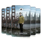 OFFICIAL STAR TREK CHARACTERS INTO DARKNESS XII BACK CASE FOR SAMSUNG TABLETS 1 on eBay